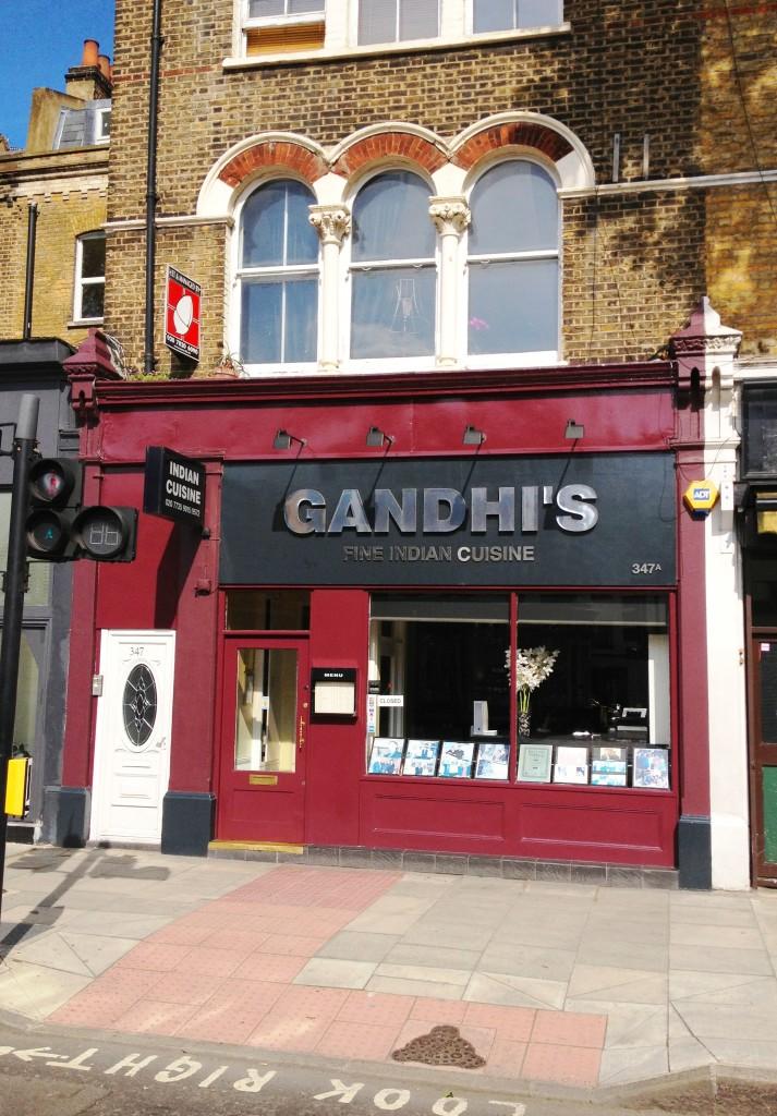 Gandhi's - Kenningtonrunoff.com