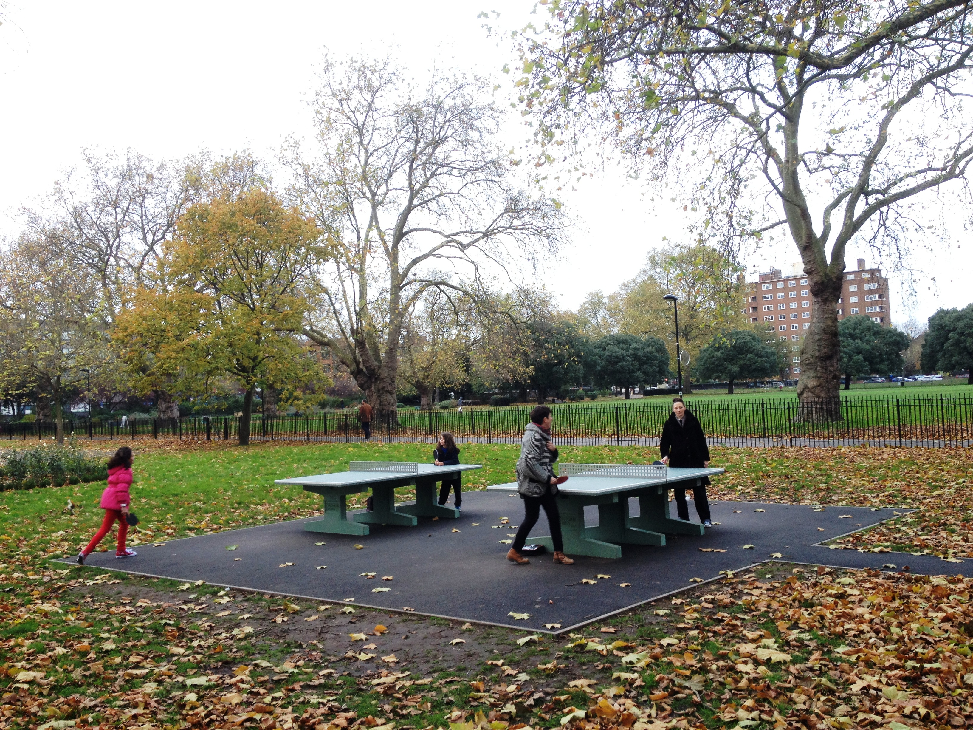 Kennington Park table tennis - kenningtonrunoff.com