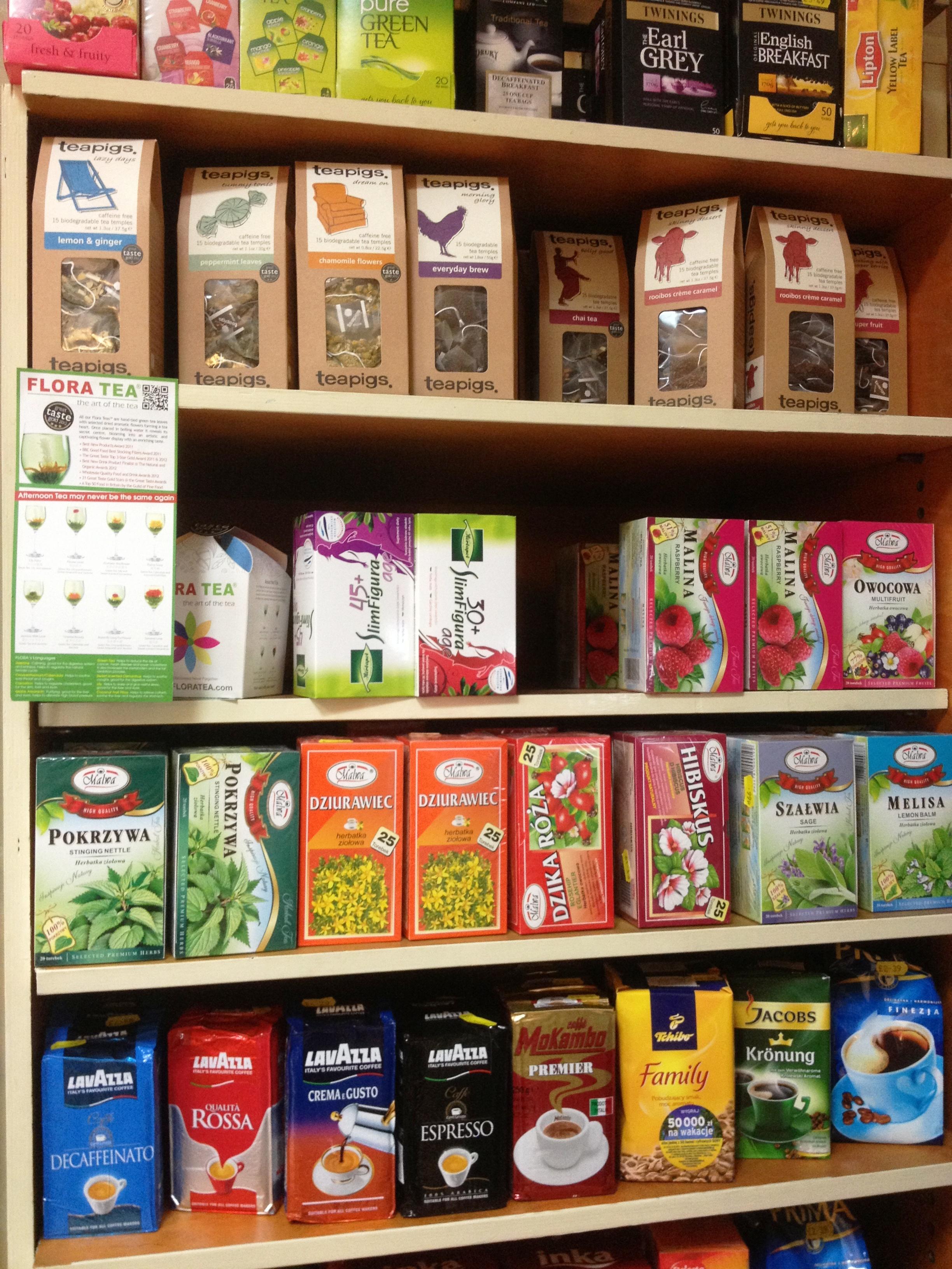 Malinka teas - kenningtonrunoff.com