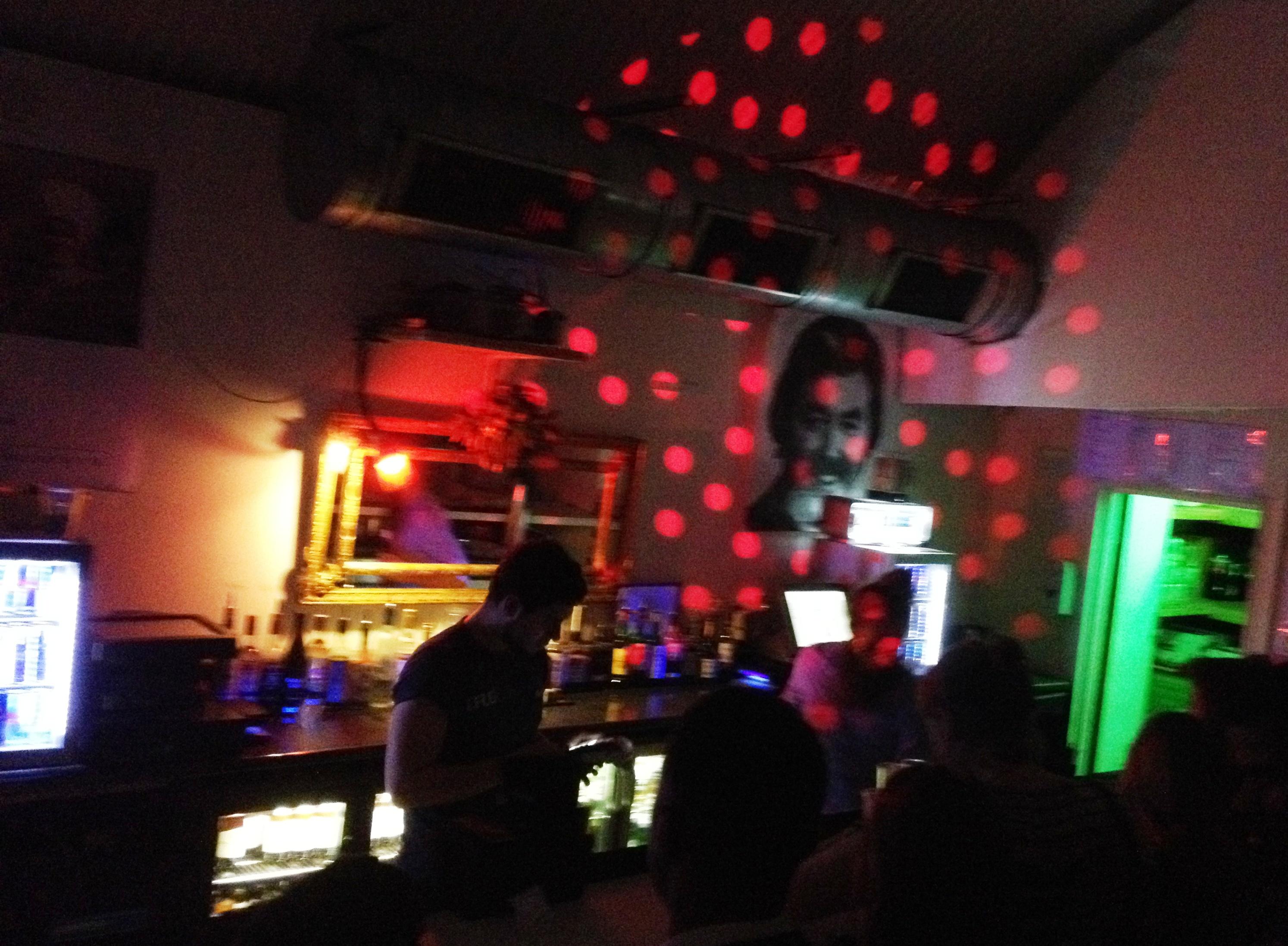 Corsica Studios bar - kenningtonrunoff.com