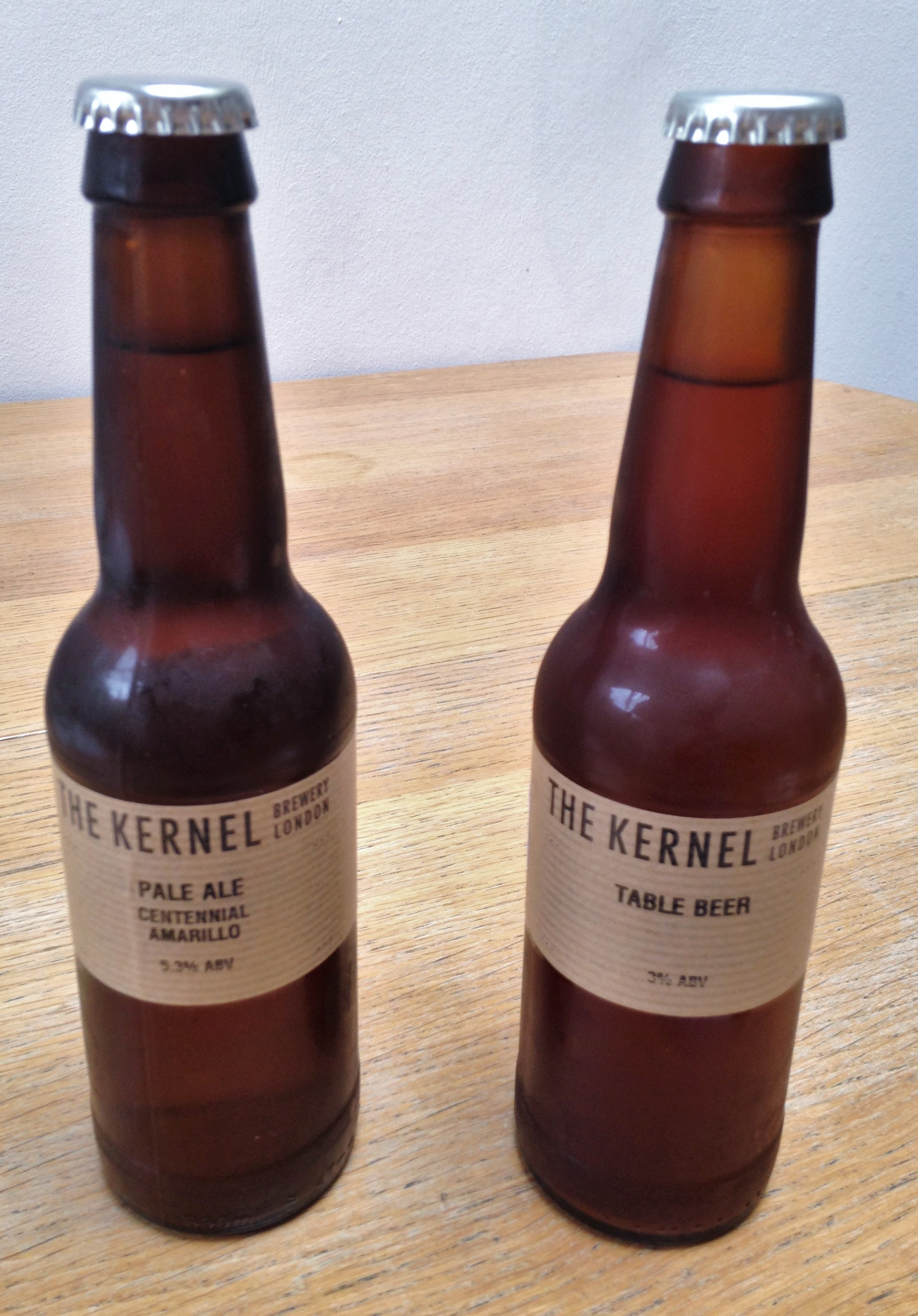 Kernel Beer - kenningtonrunoff.com