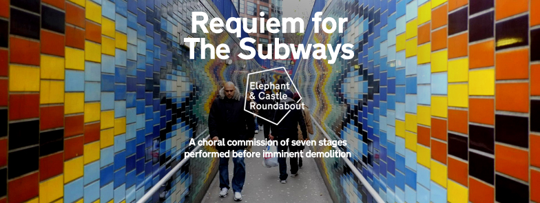 Requiem for the Subways
