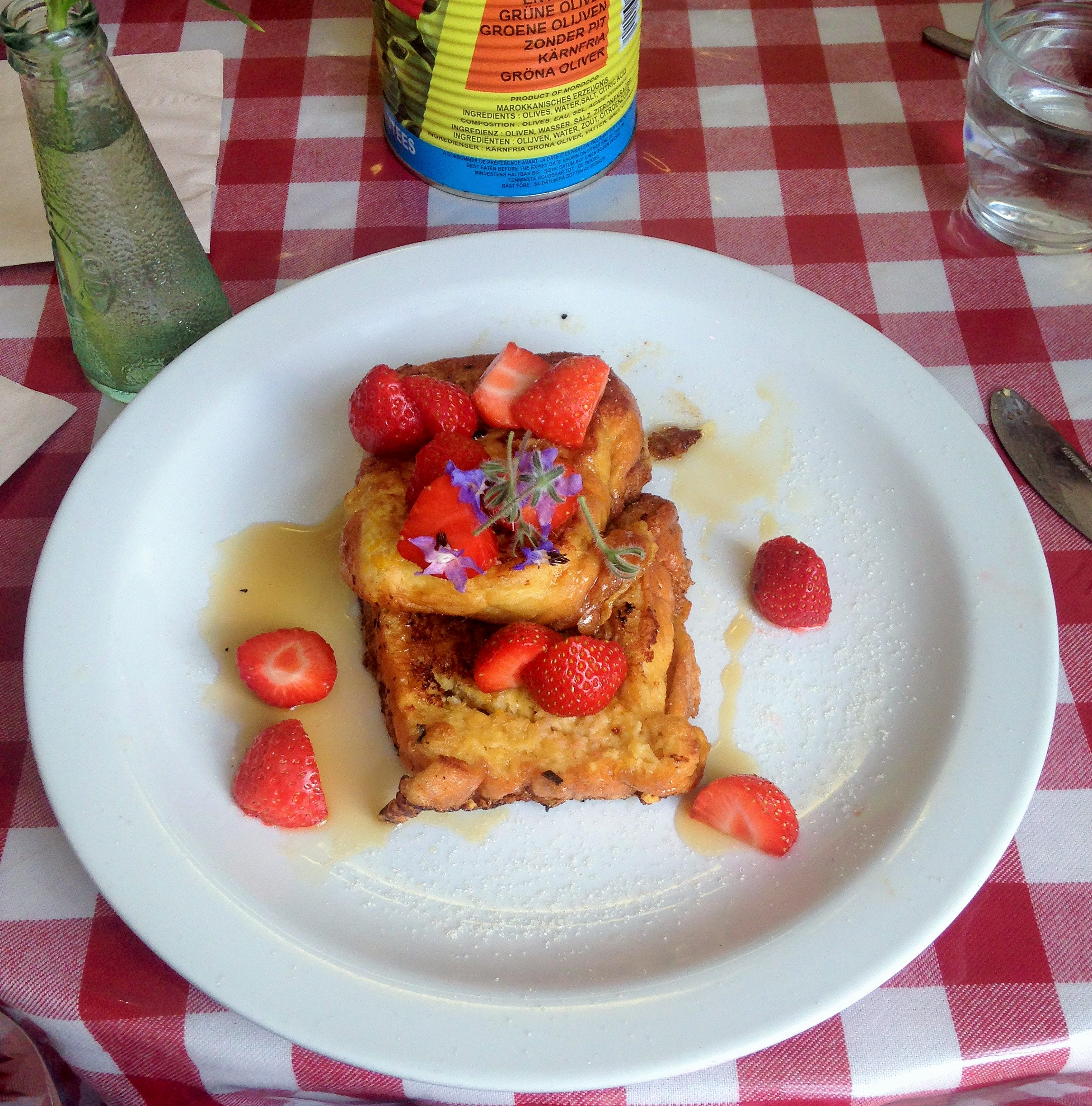 Ragged Canteen French Toast - kenningtonrunoff.com