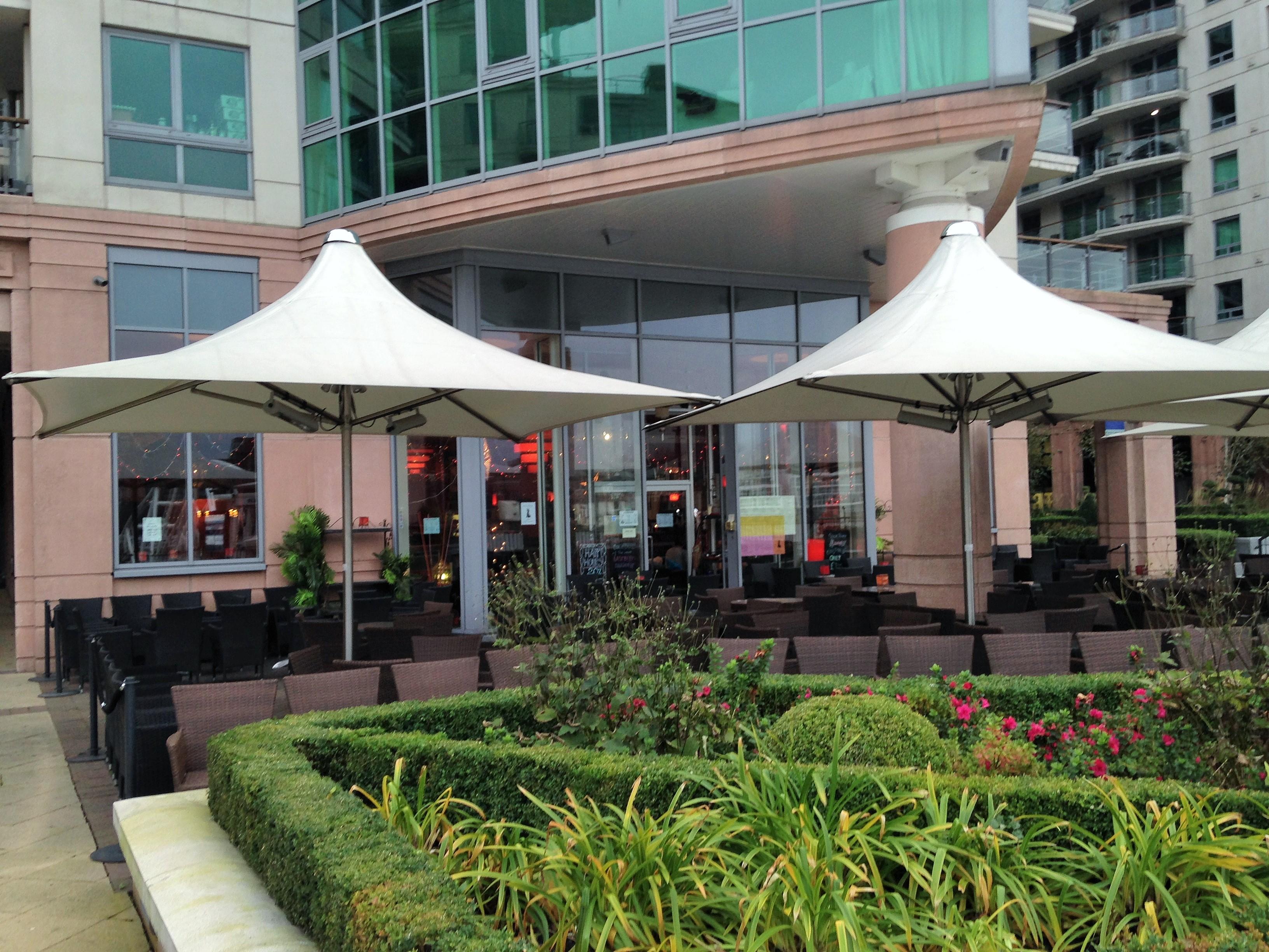 Souk River Lounge exterior - kenningtonrunoff.com