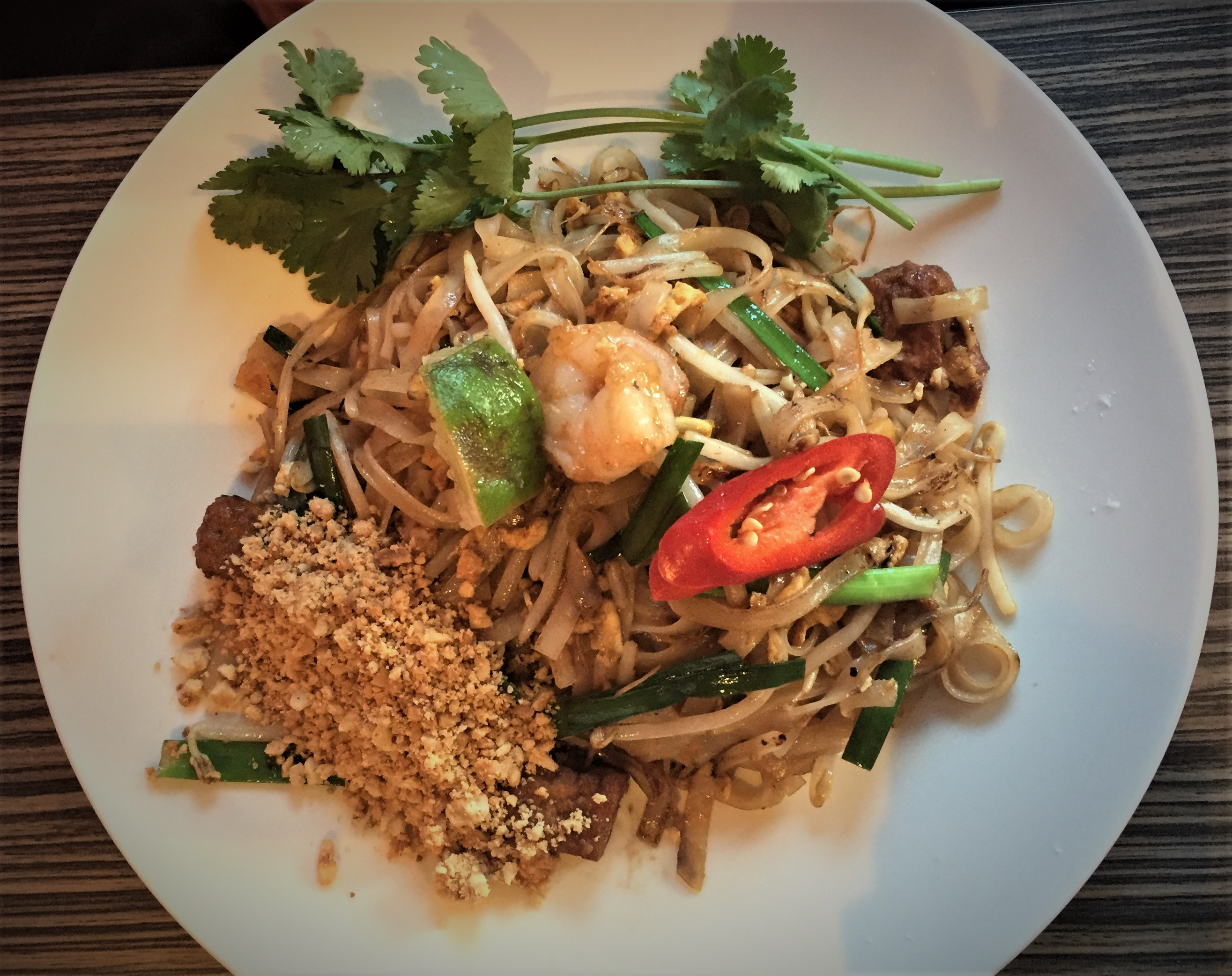 Firecracker Pad Thai - kenningtonrunoff.com